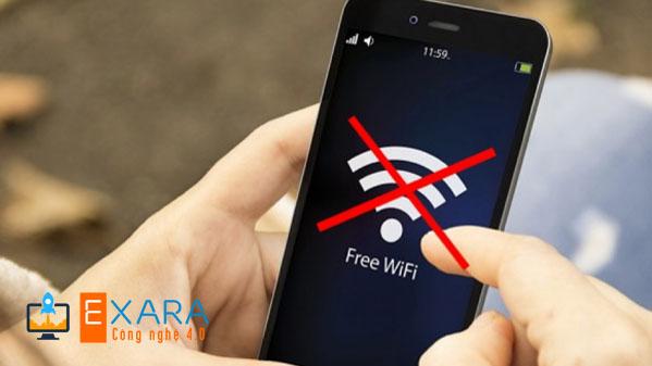 Kết Nối Wifi Nhưng Không Vào Được Mạng Là Lỗi Gì?