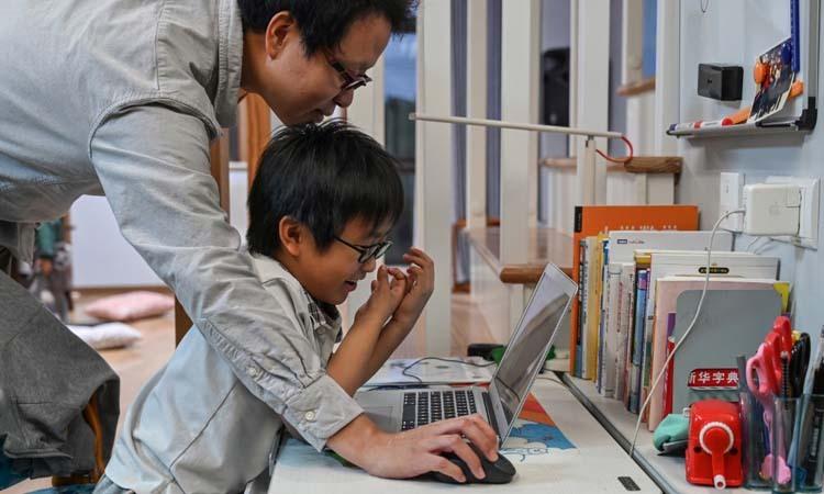 Từ 5 tuổi bé đã có thể tiếp cận với việc học lập trình