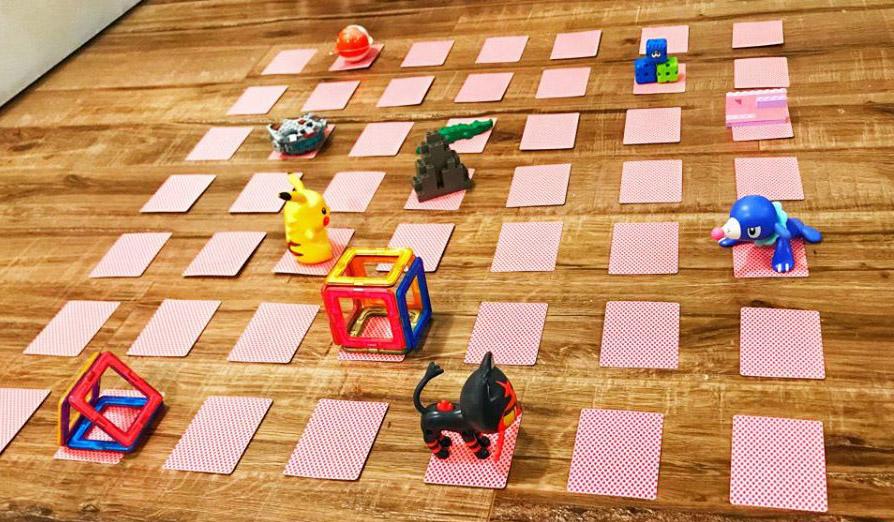Dạy lập trình cho trẻ em dưới 5 tuổi sẽ chú trọng vào tư duy
