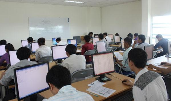 Khóa học Tester tại DEVPRO được nhiều học viên theo học đánh giá cao