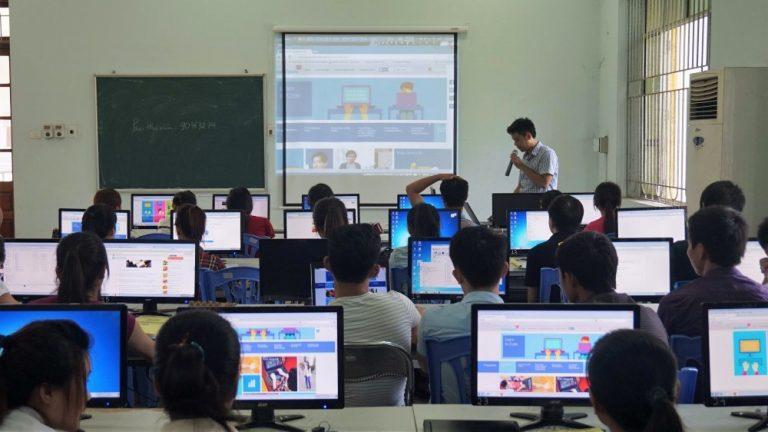 Khóa học kiểm thử phần mềm của Lập Trình Việt TPHCM – Hà Nội luôn được đánh giá cao