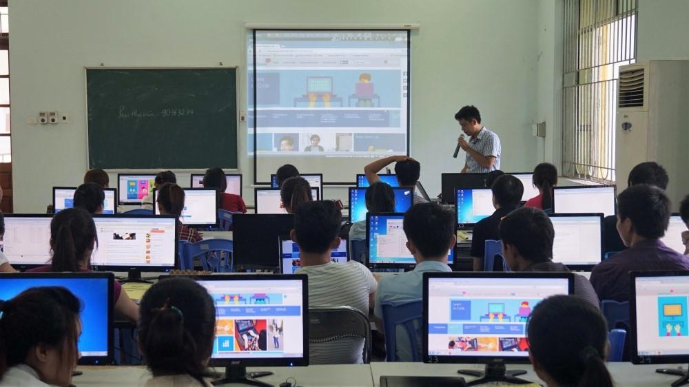 Khóa học Tester của Lập Trình Việt TPHCM - Hà Nội luôn được đánh giá cao