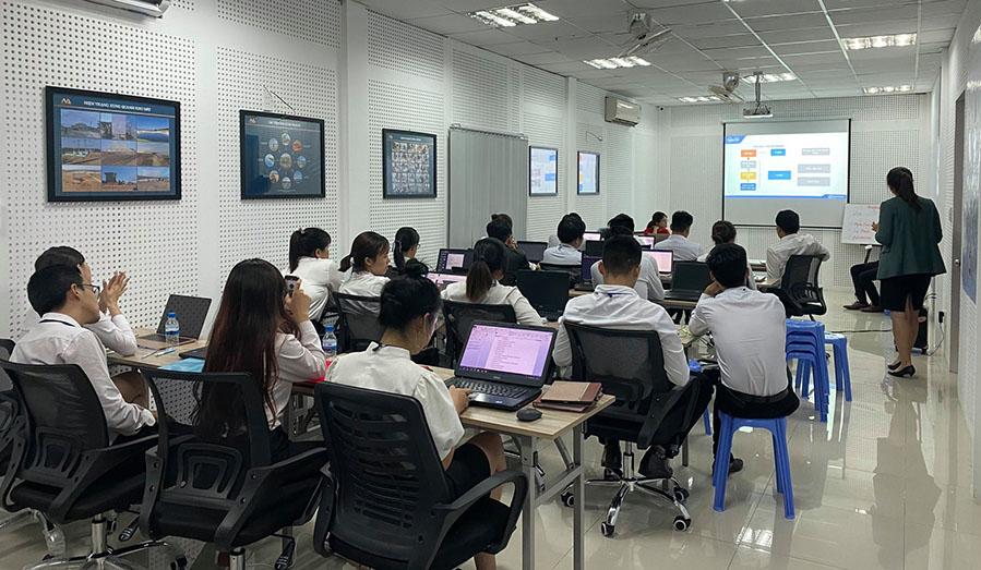 Lập Trình Việt là trung tâm Tester Hà Nội được nhiều Review rất tốt
