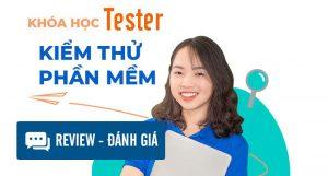 Review Trung tâm Tester Hà Nội - Lập Trình Việt