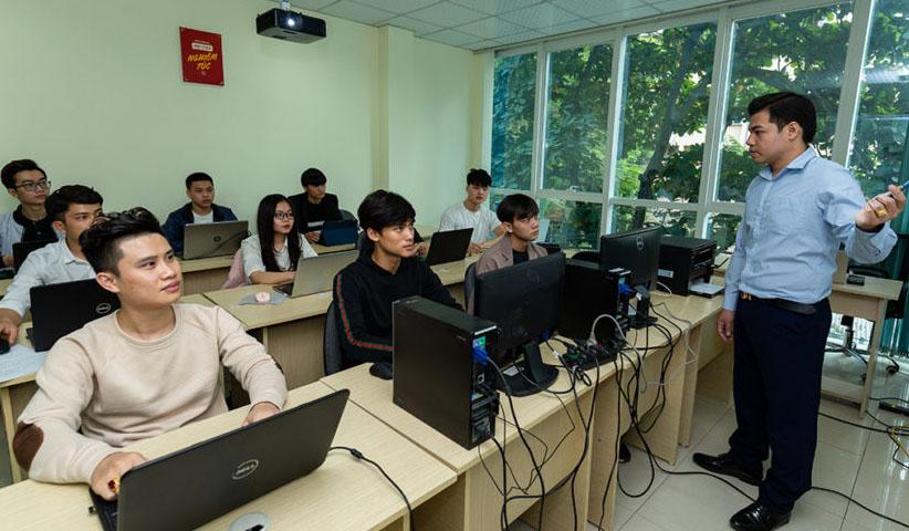 Trung tâm APROTRAIN là một trong những địa chỉ học lập trình uy tín