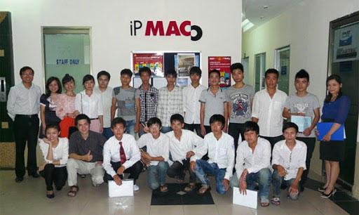 Trung tâm IPMAC với chương trình đào tạo phù hợp nhiều đối tượng học viên